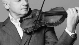In Ufa will be the II International Violin Competition Vladimir Spivakov