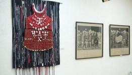 В БГХМ им.М.Нестерова продолжается выставка «Дыхание степи»