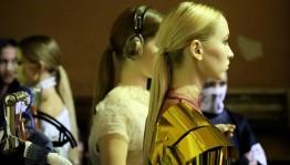 В республике пройдёт гала-показ конкурса молодых дизайнеров  «Русский Силуэт»