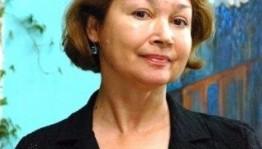 Leonora Kuvatova joined the jury of the Arabesque Ballet Competition of Maksimova