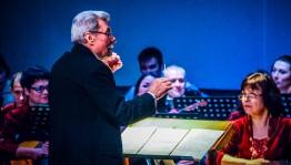 В Стерлитамакском театрально-концертном объединении прошёл концерт «Песни нашей памяти»