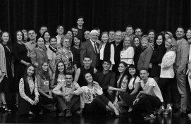 В Уфу с гастролями приедет Казанский театр юного зрителя им. Г. Кариева