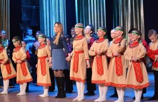 Детская академия танца «Салават» БГФ выступит в Абхазии