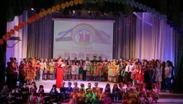 Республиканский конкурс детско-юношеского творчества «Йэйгор» подвел итоги