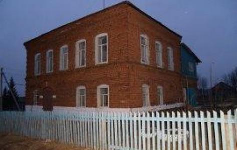 Дом жилой с трактиром Павла Черникова