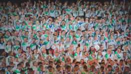 В Уфе состоится концерт Детского хора Республики Башкортостан