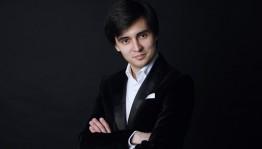 Российский музыкант, кларнетист, заслуженный артист Республики Башкортостан Артур Назиуллин стал солистом Московской областной филармонии