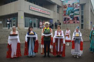В селе Федоровка отметили 20-летие образования РОО «Мордовский национально-культурный центр Республики Башкортостан»