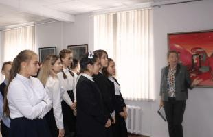В День знаний музеи Башкортостана провели мероприятия для школьников