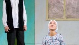 "Performance of Bashkir theater of M.Gafuri ""Mulla"" will celebrate the 10th anniversary"