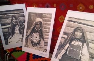 Музей Салавата Юлаева представил фотовыставку по истории башкирского рода в Челябинской области