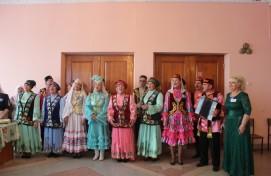 Республиканский конкурс методических служб муниципальных учреждений культуры прошёл в Буздякском районе