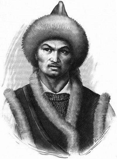 Юлаев Салават