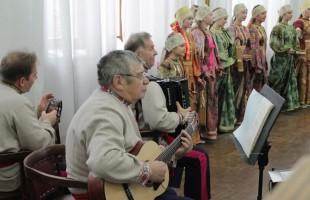 В Уфе проходит Республиканский семинар для руководителей хоров и ансамблей русской песни «Из опыта работы»