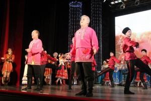Дворец культуры «Моторостроитель» города Уфы отметил 50-летний юбилей