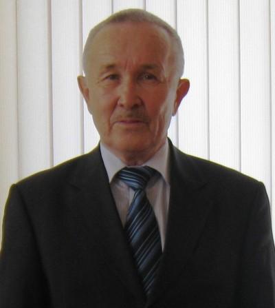Гайнетдинов Юлай