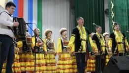 В РЦНТ прошёл праздничный концерт, посвященный Дню защитника Отечества