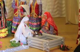 В Башкортостане продолжается фестиваль народных коллективов «Соцветие Дружбы»