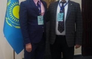 "In Kazakhstan edited the book ""Tastamashi, ana!"" (""Do not leave, mother!"") of the Bashkir writer Aygiz Baimukhametov"