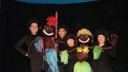 "Buryat State Puppet Theater ""Ulgar"" will perform in Ufa"