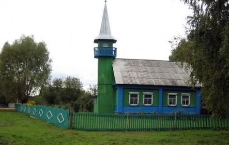 Музей  Гали-Сокороя
