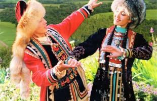 Картинная галерея Салавата возобновляет набор участников проекта «Башкирский национальный костюм»
