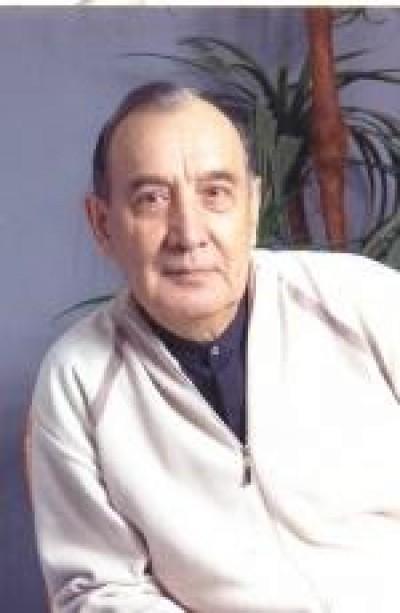 Салихов Рафаэль