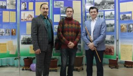 Национальный музей Республики Башкортостан представил выездную выставку в Пермском крае