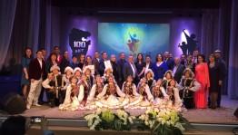 Марсель Салимов из Мишкинского района стал победителем конкурса   исполнителей эстрадной песни «Молодые голоса – 2019»