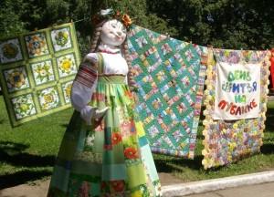 В выставочном зале «Ижад» пройдёт «День шитья на публике»