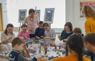 Художественный музей им.М.В.Нестерова приглашает на мастер-классы