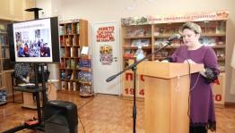 В Уфе состоялась выездная республиканская  тифлосессия «Доступность муниципальных библиотек для людей с ограничениями жизнедеятельности»