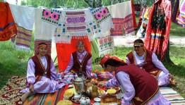 В Курганской области прошел Фестиваль башкирской культуры «Сынрау торна»