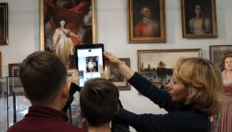 В рамках нацпроекта «Культура» объявлен конкурсный отбор на создание мультимедиа-гидов на 2020 год