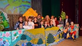 В республике проходят просмотры детских театральных коллективов на подтверждение (присвоение) звания «образцовый»