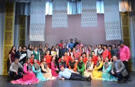 Сибайское КТО представило новую программу в рамках подготовки к Всемирной Фольклориаде – 2020