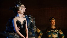 The Baskir theatre of Opera and Ballet willl start new season this August