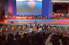В Москве грандиозным концертом завершились Дни Республики Башкортостан