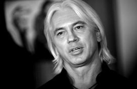 Ушёл из жизни оперный певец Дмитрий Хворостовский