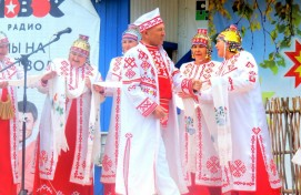 "Festival of Chuvash song and dance ""Salam-2018"" will be held in Ufa"