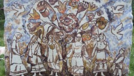 Проект художественного войлока «Тамга» откроется в Бурзянском районе