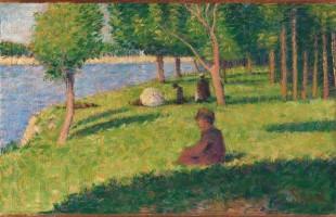 Воскресный лекторий приглашает на встречу, посвящённую творчеству французских импрессионистов