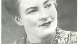 Бөгөн билдәле актриса Зәйтүнә Бикбулатованың тыуыуына  110 йыл