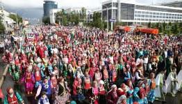 Өфөлә 9 июндә-Милли кейем байрамы уҙғарыла