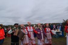XXVII Международный Аксаковский праздник в Кармаскалинском районе