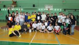 Традиционный чемпионат СТД РБ по мини-футболу среди актёров пройдёт в Уфе