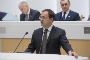 Владимир Мединский отметил Башкортостан в числе регионов лидеров по количеству модернизированных кинозалов