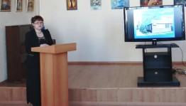 В Центральной городской библиотеке состоялось мероприятие, посвященное трудоустройству людей с ограниченными возможностями