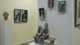 В Уфе представят выставку произведений художников Башкортостана из коллекции УГНТУ