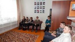 Литературная гостиная в Цветаевском историко-культурном центре